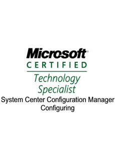What The Tech is certified to provide enterprise class desktop management for your company